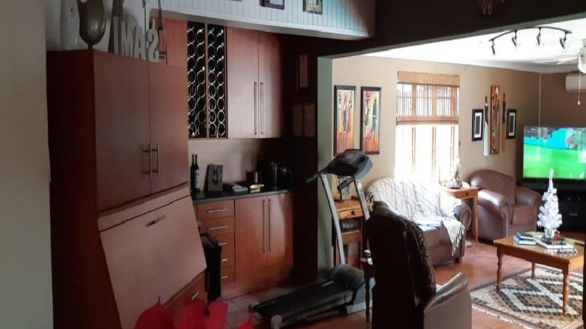 4 Bedroom house for sale in Sasolburg Ext 23