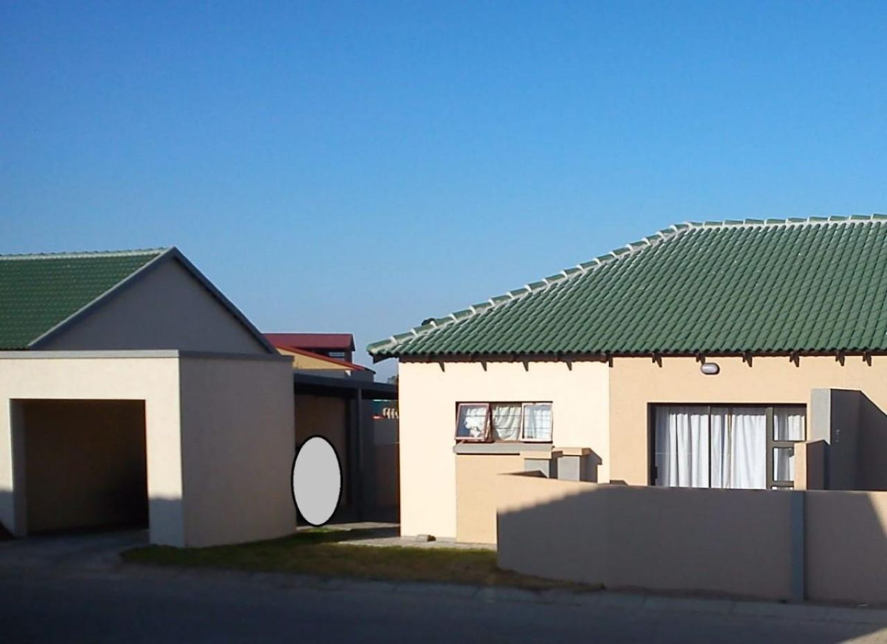 3 Bedroom townhouse freehold to rent in Tasbet Park Witbank