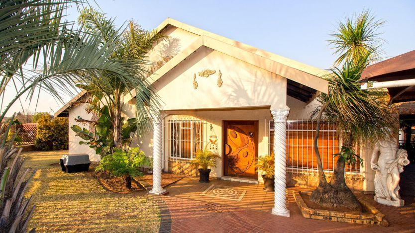 3 Bedroom house for sale in Visagie Park, Nigel