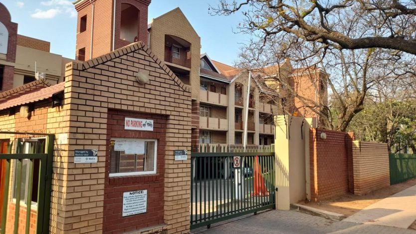 2 Bedroom apartment for sale in Hatfield, Pretoria