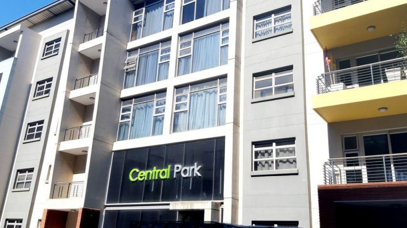 2 Bedroom apartment for sale in New Town Centre, Umhlanga