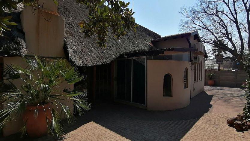 5 Bedroom house for sale in Vaalpark, Sasolburg