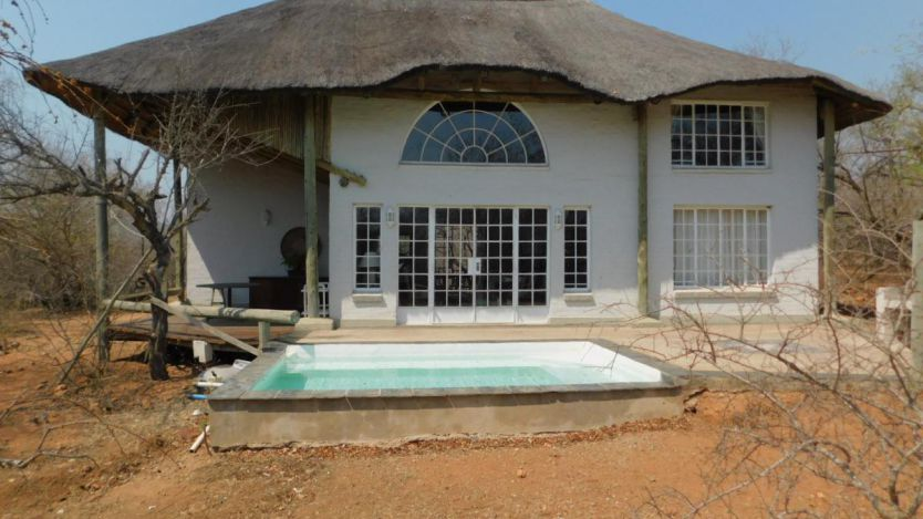 3 Bedroom house for sale in Marloth Park