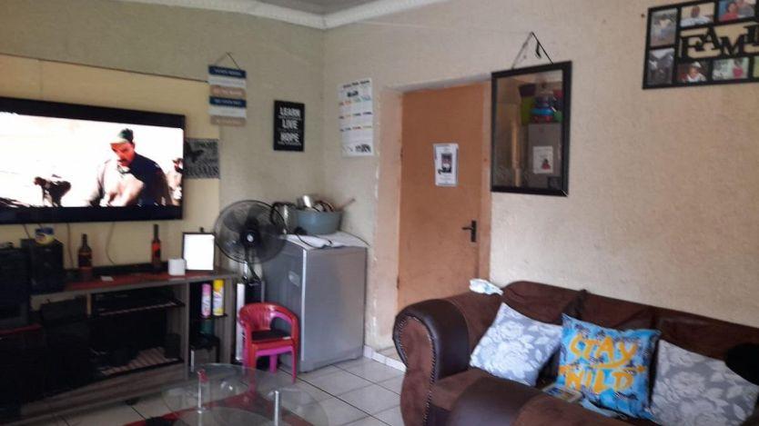 4 Bedroom house for sale in Sasolburg Central