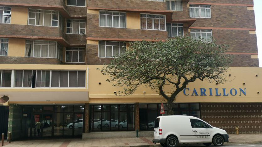 2 Bedroom apartment for sale in Point, Durban