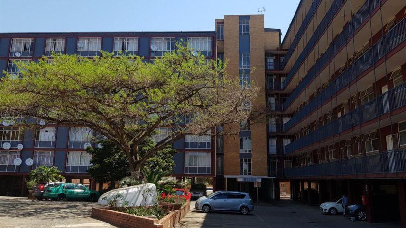 3 Bedroom apartment for sale in Muckleneuk, Pretoria