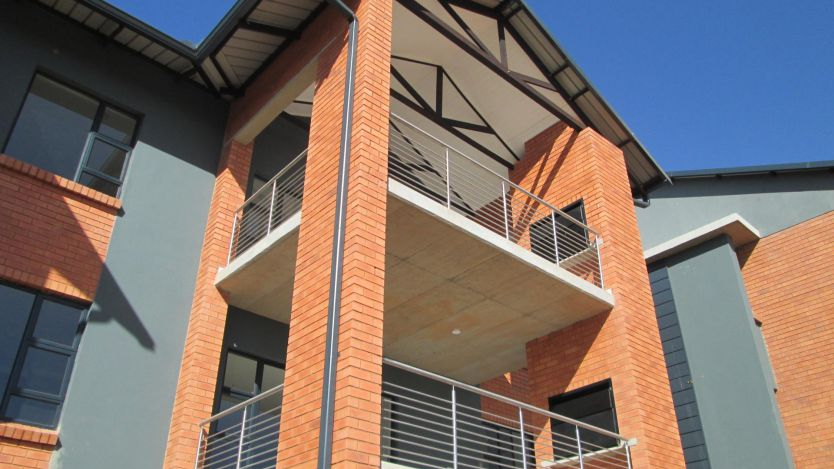2 Bedroom apartment for sale in Six Fountains Residential Estate, Pretoria