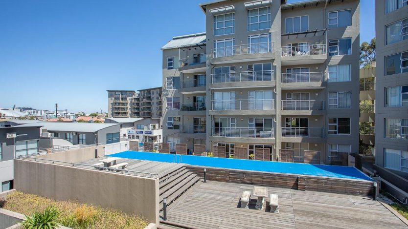 2 Bedroom apartment for sale in Tyger Waterfront, Bellville