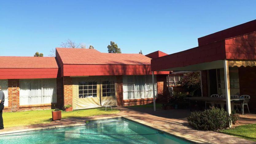 4 Bedroom smallholding for sale in Bloemdal, Bloemfontein