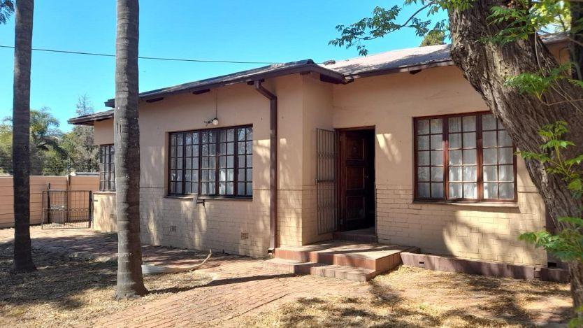 3 Bedroom house for sale in Hatfield, Pretoria