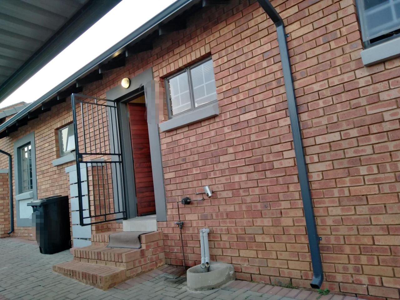 3 Bedroom Townhouse Sectional For Sale In Sagewood Midrand