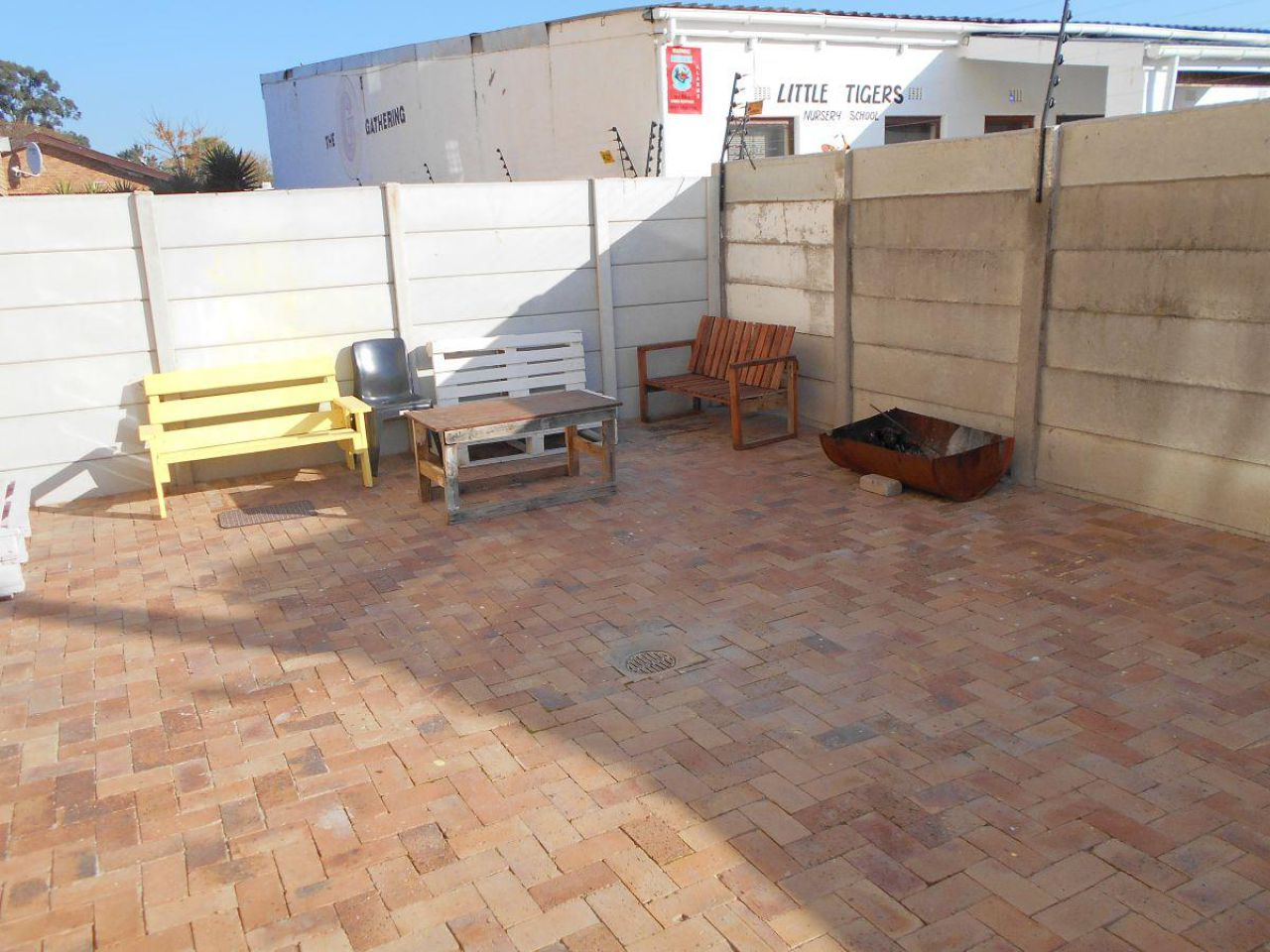 2 Bedroom apartment for sale in New Orleans, Paarl