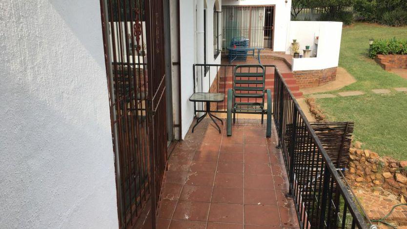 4 Bedroom House For Sale In Kibler Park Johannesburg