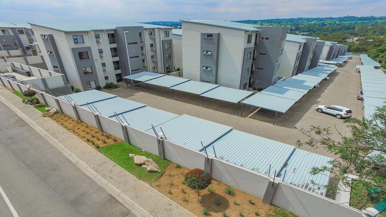 1 Bedroom Apartment To Rent In Rivonia Sandton